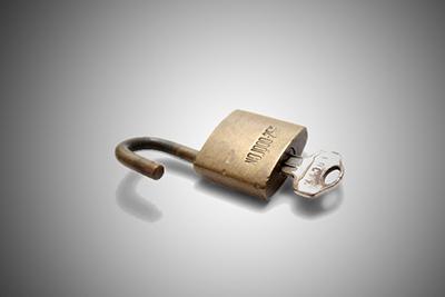合鍵を使った侵入手口に注意!